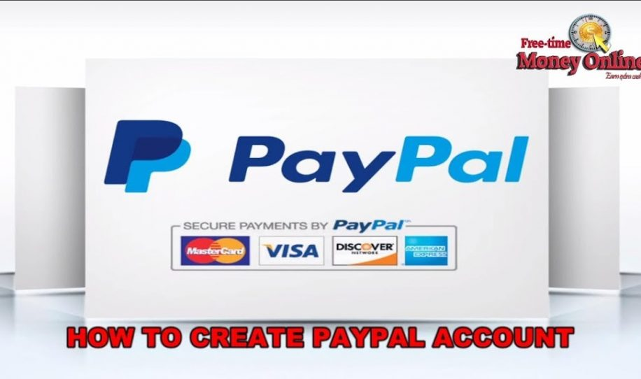 How To Create A Paypal Account In Ghana