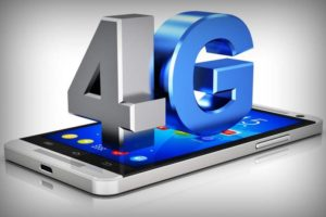 The 4G LTE Networks In Ghana