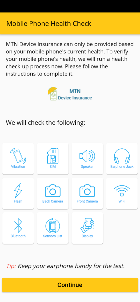 MTN Device Insurance And What You Should Know